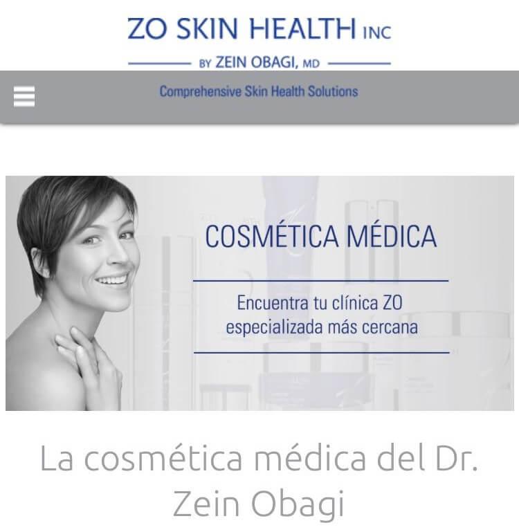 Nueva técnica cosmética antiaging