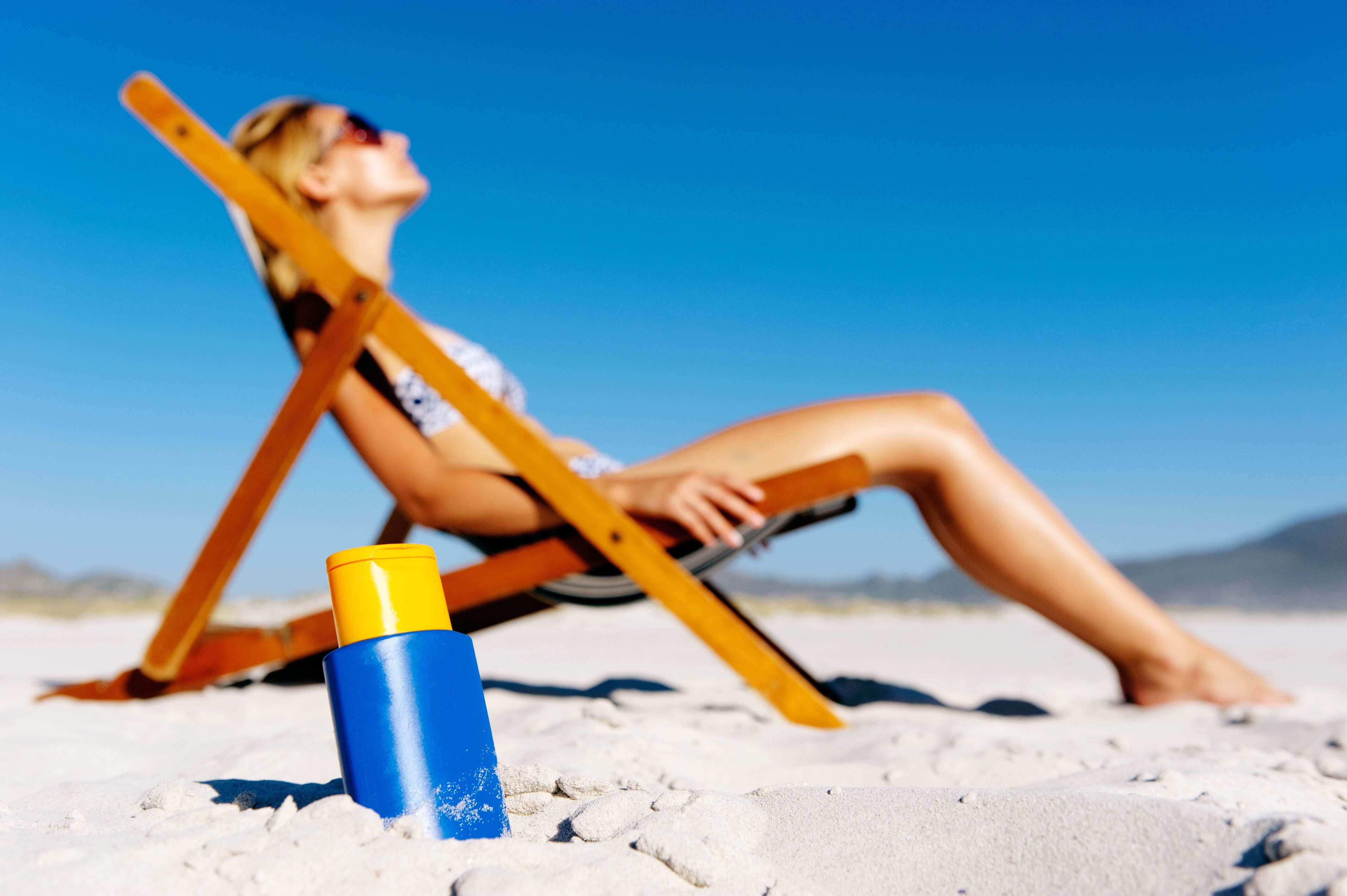 Protección solar: clave para una piel sana