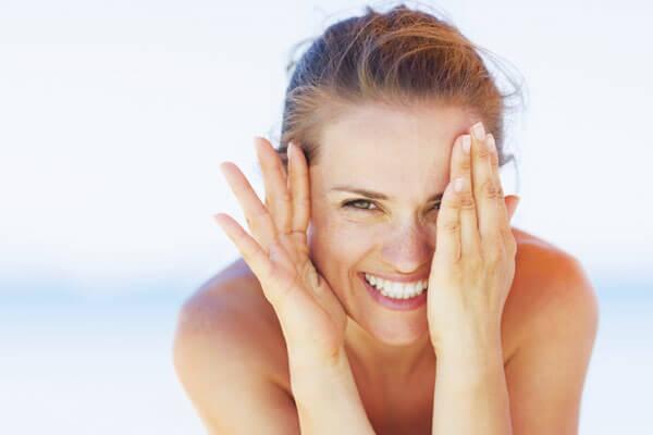 ¿Qué provoca el sol en tu piel?